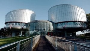 ECtHR Getty Images
