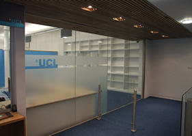The UCL Learning Laboratory