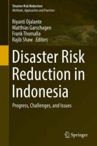 Book DRR in Indonesia