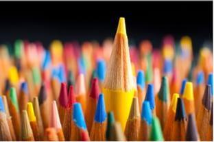 UCL Talent Bank Pencils
