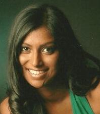 BSkyB Kavita Shankar