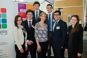 UCL finalists UGOTY