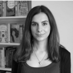 headshot of Ella Kahn