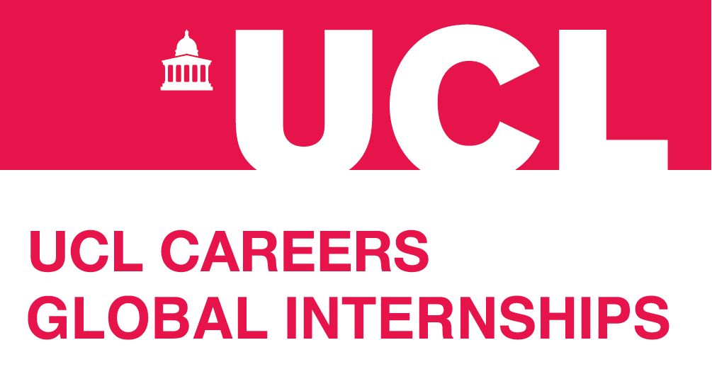 UCL Careers Global Internships