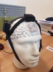 Design of the headgear system
