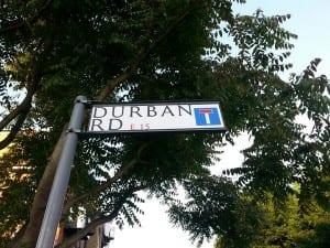 Durban Road pic