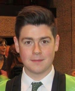 Niall Sreenan