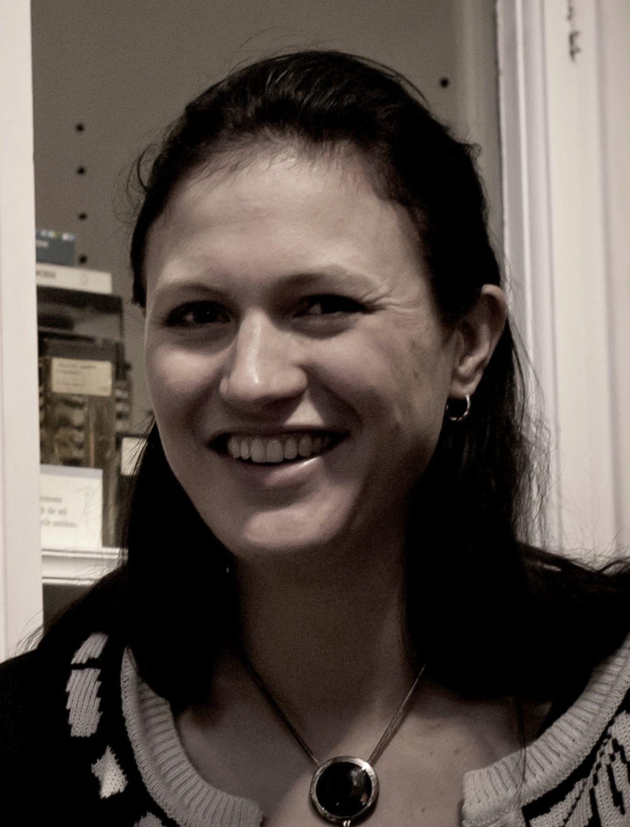Sarah Chaney
