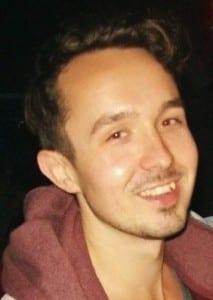 Kevin Guyan