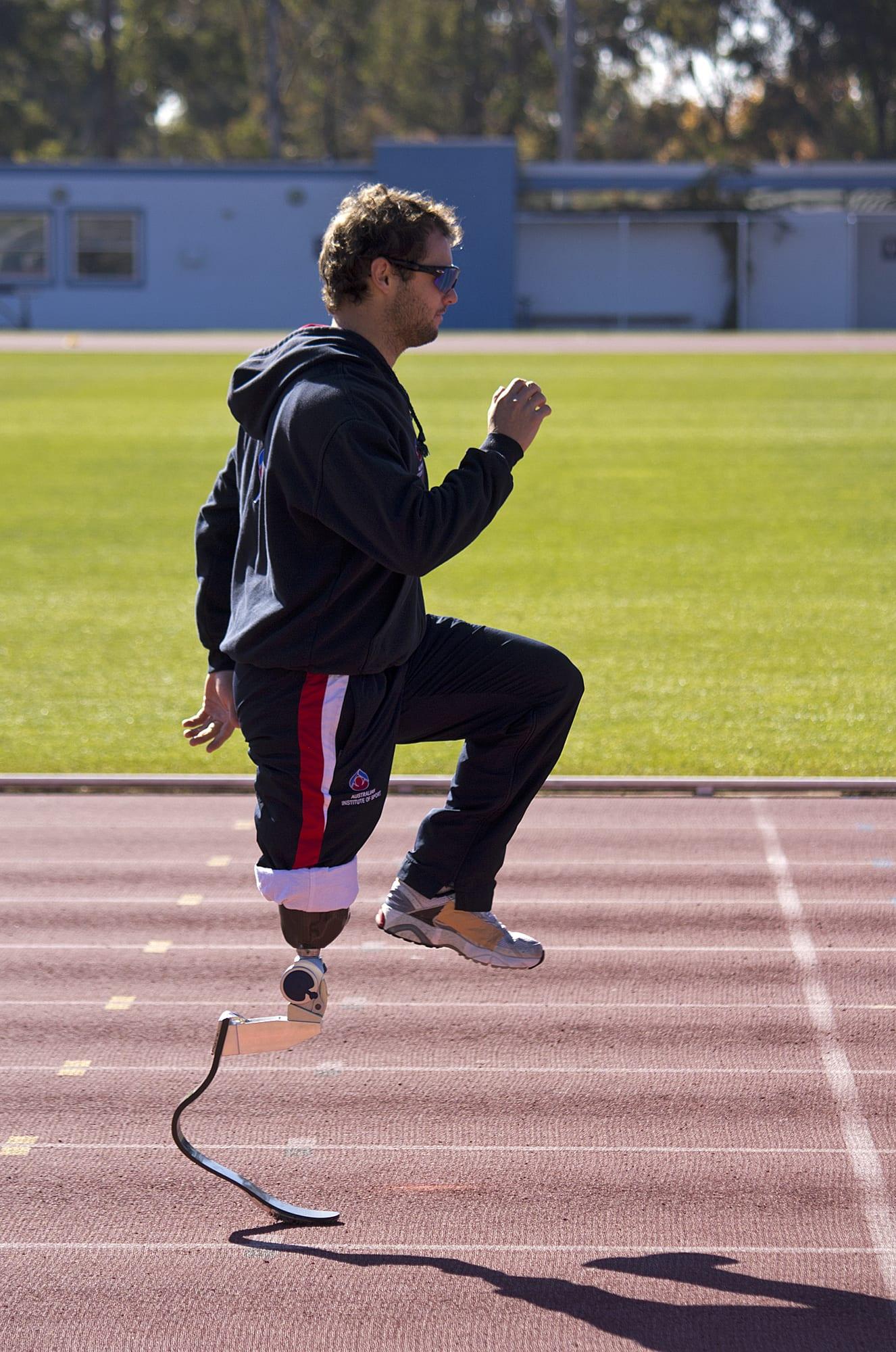 meet the athletes paralympics 2015