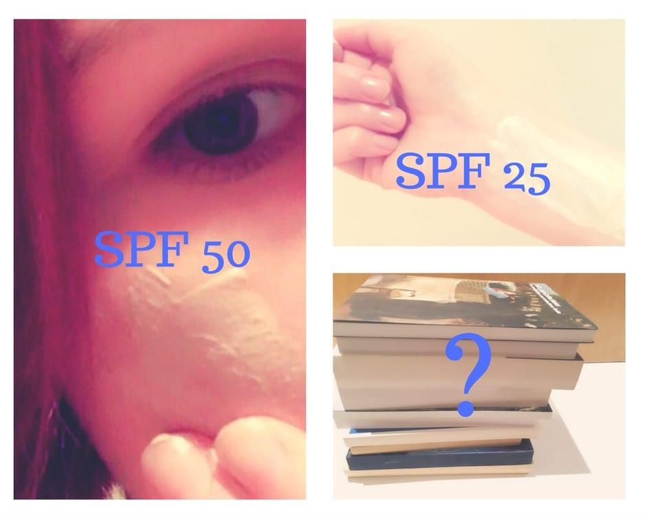 SPF 50