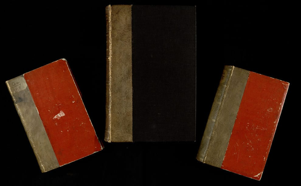 Mary Lynch skin binding