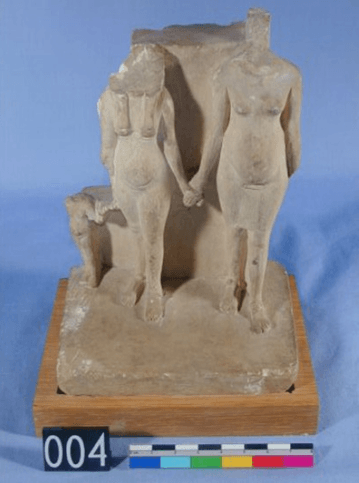 Consanguinity and Incest in Ancient Egypt | UCL Researchers in Museums