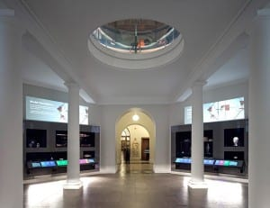 UCL Octagon Gallery, Edmund Sumner