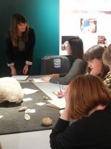 Gemma discussing Isomorphology