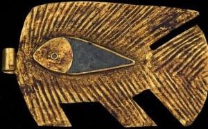 Is it a fish or is it an eye?