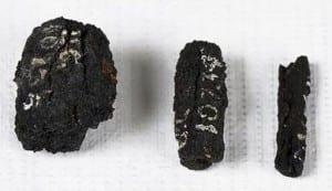 meteorite metal!