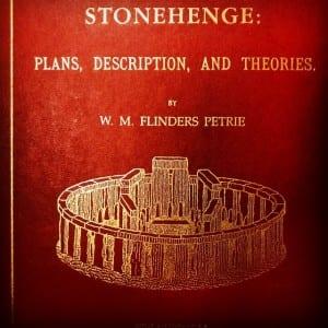 Petrie's Stonehenge survey