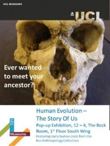 Ever wanted to meet your ancestor?