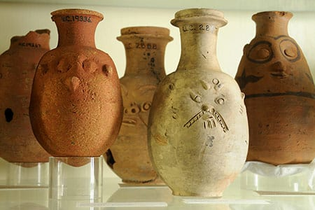 Archaeology Dissertation Pottery