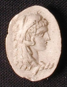 Alexander the Great, UC2458