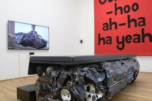 Jeremy Deller, English Magic, British Council.