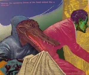 Jack Miller's 'Weird Tales'