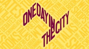 One Day in the City Festival