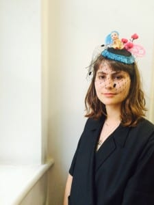 Subversive Millinery workshop