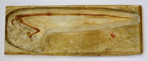 LDUCZ-X842 Rhamphorhynchus wing cast