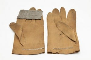 Galton's Counting Gloves