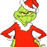 "You'll thank me one day. ""The Grinch (That Stole Christmas)"". Licensed under Fair use via Wikipedia."