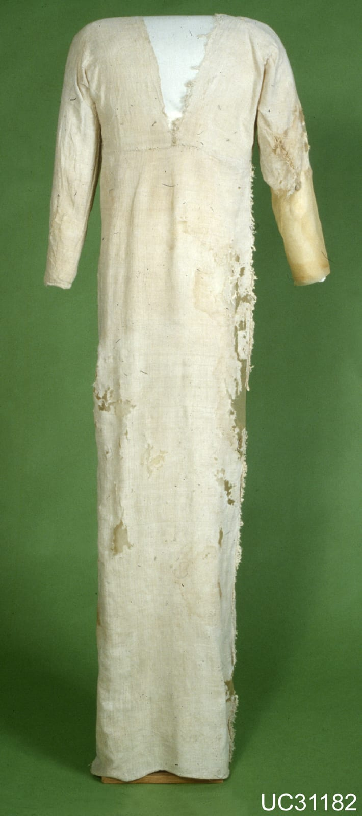 Fashions that are dated but timeless: the Petrie Museum wardrobe  UCL Museum...