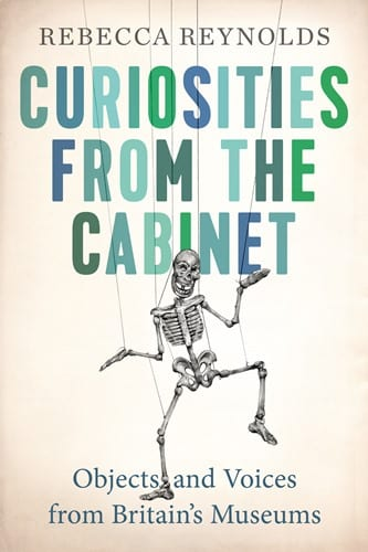 Curiosities from the Cabinet cover
