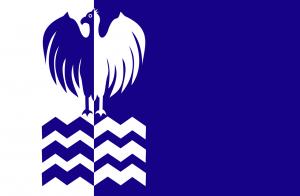 Flag of Tietê, São Paulo, Brazil