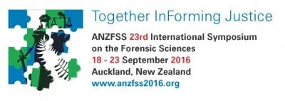 23rd ANZFSS Symposium in Auckland