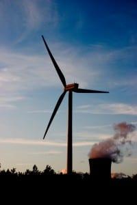 Wind Turbine (c) SXC