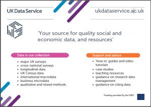 UKDataService