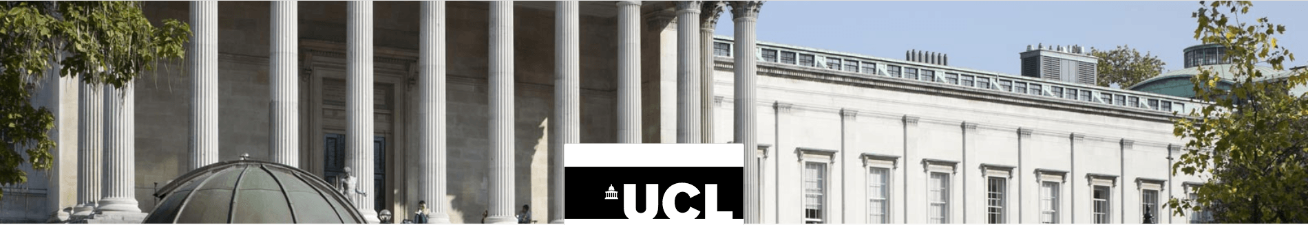 UCL Research Data Repository