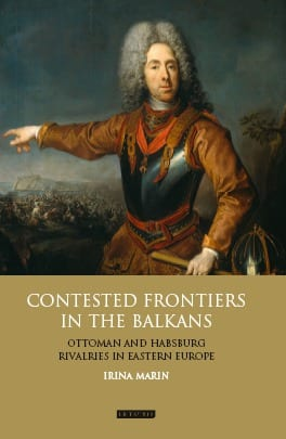 Contested Frontiers in the Balkans-p17oi0ls081o7l132i1l2ld101al9
