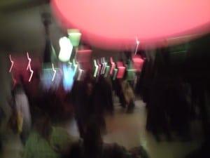 Gigi Ducescu: Poland Street Underground Party