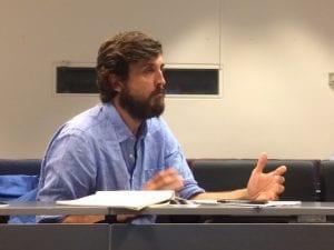 Dr Guilherme Heurich