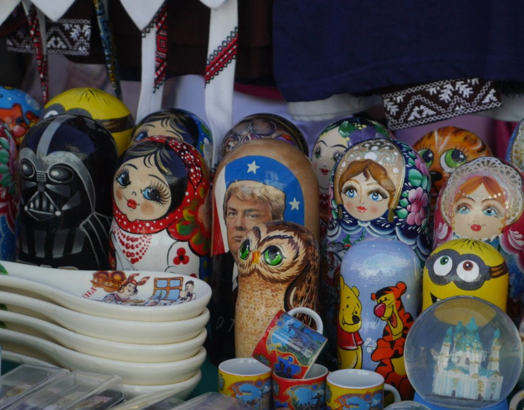 Matryoshka Dolls for Sale