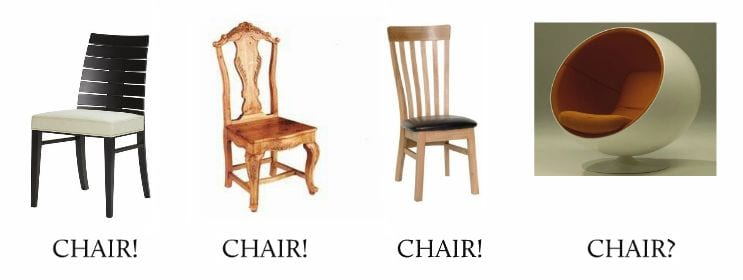 chairs are awesome