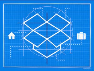 DropBox blueprint