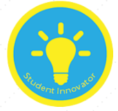 GC Student Innovator Badge