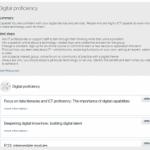 Jisc Digital Capability Profile 2image