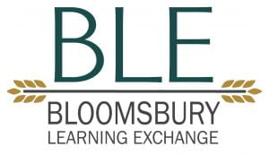 Bloomsbury Learning Exchange logo