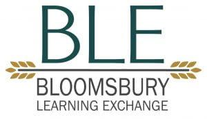 Bloomsbury Learning Exchange logo