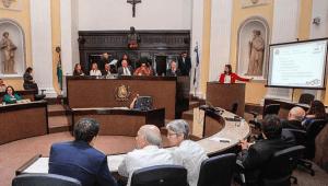 Rare diseases debate held at the Legislative Assembly of Pernambuco State